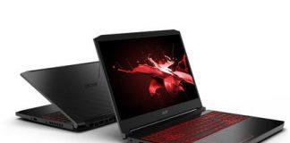 Acer gives Predator, Nitro gaming notebooks CPU and GPU upgrades