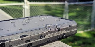 Lifeproof LIFEACTÍV Power Pack 10 review