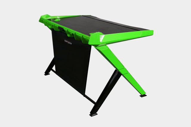 best computer desks dxracer newedge edition gaming desk 1
