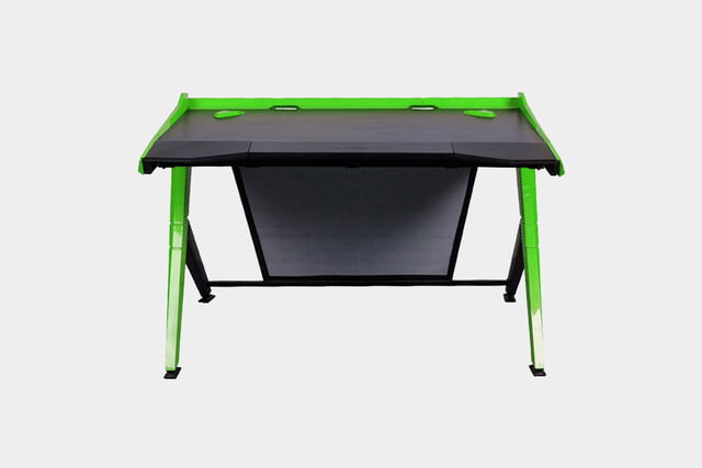 best computer desks dxracer newedge edition gaming desk 3