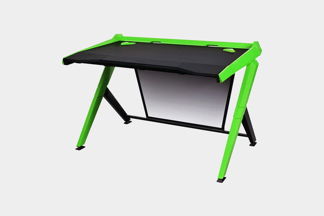 best computer desks dxracer newedge edition gaming desk 2