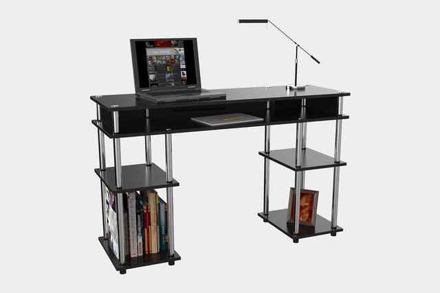 best computer desks convenience concepts modern student desk 3