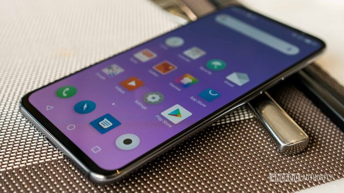 Meizu 16s hands-on: A promising all-around flagship