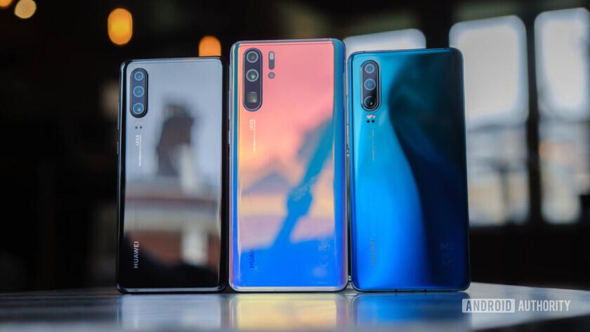 Huawei P30 Pro vs Huawei P30 vs Huawei P20 Pro (34 of 60)