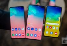 How to reset a Samsung Galaxy S10, S10 Plus, or S10e