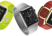 The Apple Watch Launched Four Years Ago Today