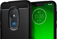 These are the best Moto G7 Power cases