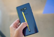 Verizon CEO confirms Galaxy Note 10 will come with 5G