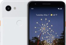 New leak gives us the best look at Google's budget Pixel 3a