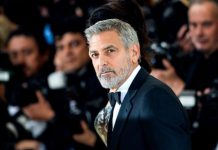 Microsoft wants to change the world. George Clooney wants to help