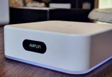 Ubiquiti Amplifi Instant review