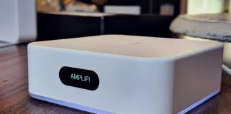 Ubiquiti Amplifi Instant review