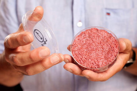Digital Trends Live: Alexa knows where you live, lab-grown meat, and more