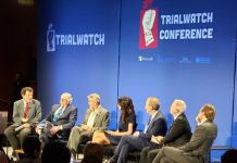 George Clooney and Microsoft's TrialWatch hopes to put a spotlight on injustice