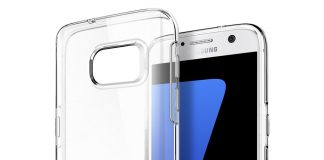 Here are the best cases for the Samsung Galaxy S7