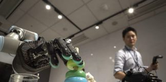 Inside the quest to build a mechanical human hand: the holy grail of robotics