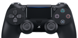 Two controllers go in, only one leaves - Sony DualShock 4 or SCUF Vantage?