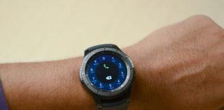 Amazon cuts price of Samsung Gear S3 Frontier smartwatch below $200