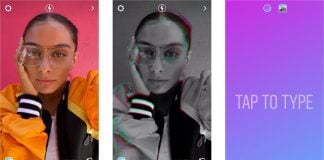 Instagram Announces New Camera Design and Create Mode, Tests Hiding Likes in Canada