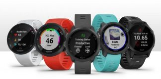 Garmin refreshes GPS Forerunner smartwatches for all the runners out there