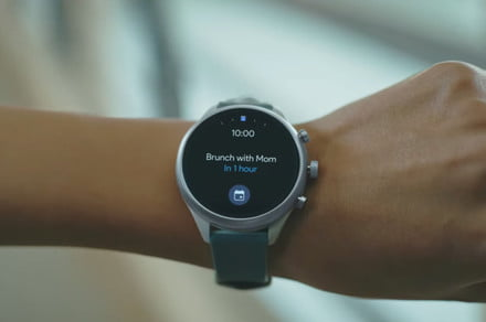 Tiles on Wear OS makes using your smartwatch smoother and easier