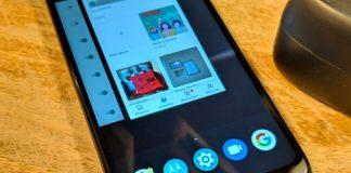 Motorola's gesture navigation is fantastic; here's how to enable it