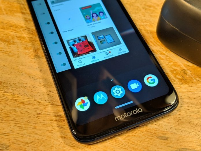 Motorola's gesture navigation is fantastic; here's how to enable it