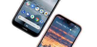 Mid-range Nokia 4.2 now available in US for just $189