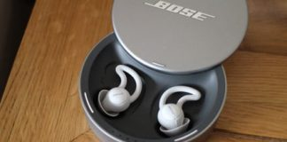 Bose Sleepbuds mask noise to help you drift off to sleep