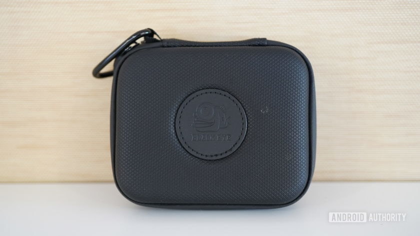 Black Eye Pro Kit G4 review case