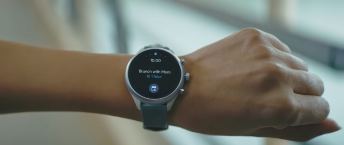 """Wear OS gets helpful """"Tiles"""" widgets for improved user experience"""