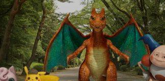 Google's latest Playmoji bring animated Pokémon to your camera
