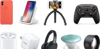 iPhone Accessories Guide: Our Favorite Picks for 2019
