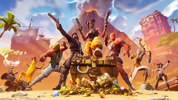 The latest challenges to Fortnite's Season 8 are here!