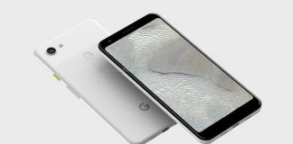 Pixel 3a, Pixel 3a XL pics and specs reveal all ahead of formal debut