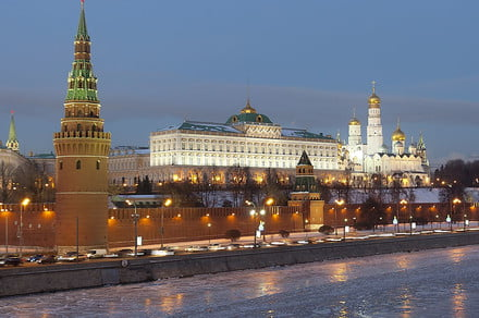 Russians don't like the new internet censorship law, but it's happening anyway