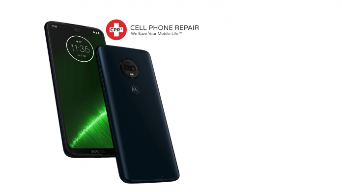 Moto expands walk-in repair services with CPR: Cell Phone Repair