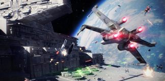 Sit down and celebrate Star Wars Day these great PS4 games