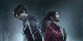 Resident Evil 2 Remake is the best PS4 Pro enhanced game out now