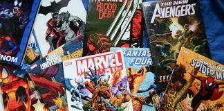 Marvelous Marvel! The best games for PS4