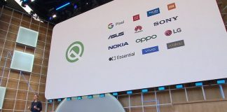 Android Q Beta 3 is heading to 21 phones — here's the full list