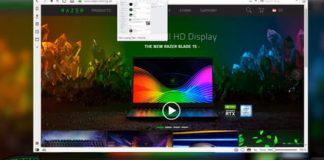 Vivaldi browser lights up your keyboard with Razer Chroma effects