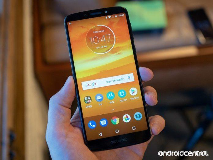 Motorola's One Vision and E6 phones look like amazing budget phones in leak