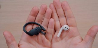 How Do Apple's New Powerbeats Pro Compare to AirPods?