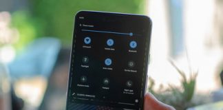 Android 10 Q hands-on review