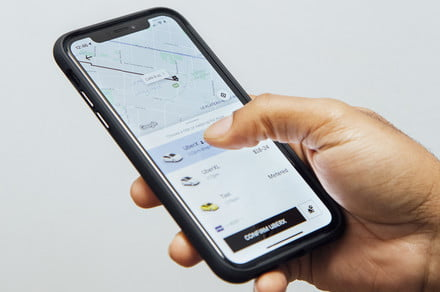The Uber, Lyft strike appears to be a flop, but it might have spooked investors