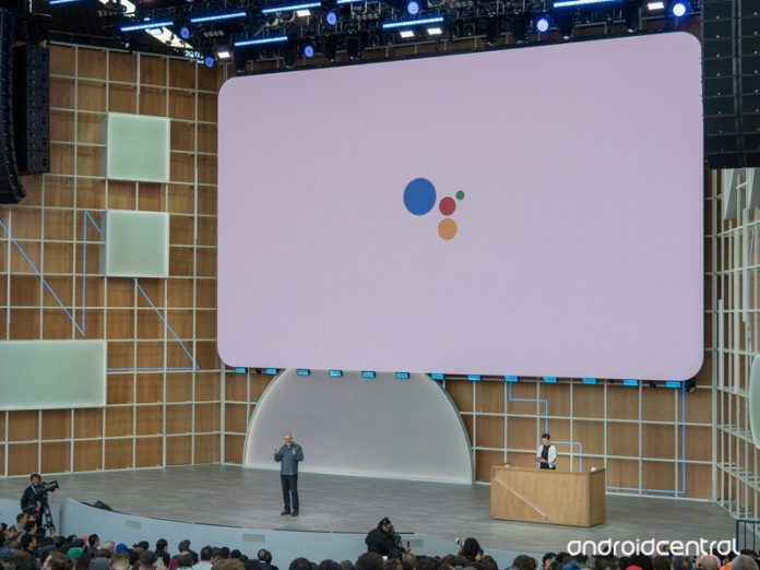 Catch up on the biggest announcements from Google I/O 2019