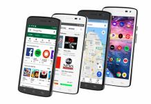 RCA debuts Q2 unlocked phone for GSM carriers