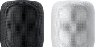 Apple Releases New 12.3 Software for HomePod