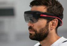 Lenovo targets Hololens with ThinkReality enterprise augmented reality headset